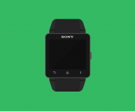 Free Smart Watch PSD
