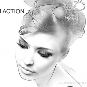 60 photoshop action scripts digital download | ebay.