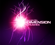 Dimension Brush