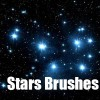 Particles And Stars Brushes