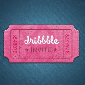 Paper ticket PSD freebie