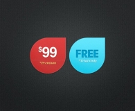 Rounded Pricing Free PSD