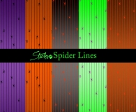 Spider backgrounds pattern