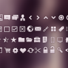 UI icon shape