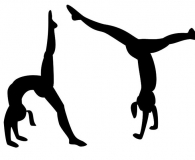 Tumbling custom position.