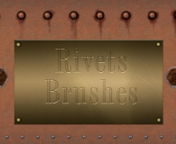 Tijo rivets brushes