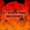 cool fire brushes