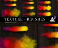 nice abstract brushes