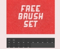 Several  Brushes for Photoshop