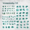 Huge watercolor pack