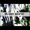 Grunge Ink Brushes