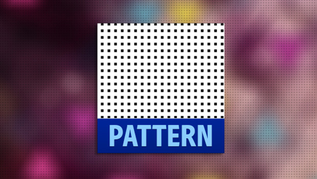 Free Basic Shapes Photoshop Patterns